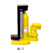 SL-5吨爪式千斤ding