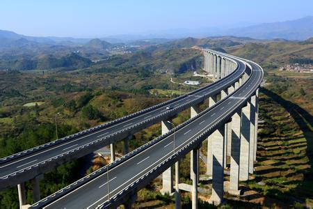 新tao京高精度同步数控千斤ding在桥梁施工上的应用